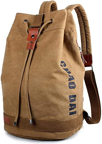 Nouvelle Version Sac à dos en toile sport sac à dos sac à dos pour ordinateur Sac à dos pour hommes Sac à main de mode de voyage décontracté pour hommes et femmes Sac à dos en toile Sac à dos pour ord