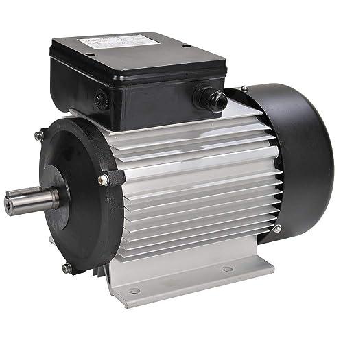 Schema Elettrico Motore Monofase Avanti Indietro : Motore monofase amazon