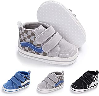 baby's first walkers shoes boy