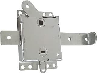 spring lock mechanism