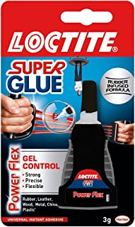 Loctite Ultra Control Gel - 3 g
