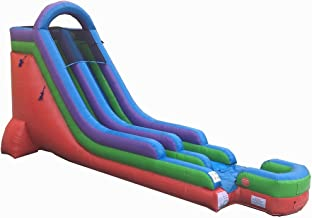 Best 18 ft inflatable slide Reviews