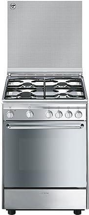 Amazon.it: cucina a gas - Smeg: Casa e cucina