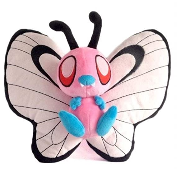 Spielzeug Shiny pink Plüsch Figur Anime Stofftier Plush 45 cm