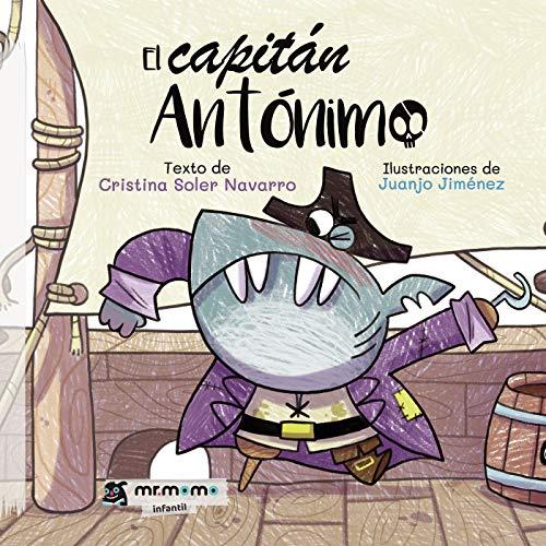 El capitán Antónimo