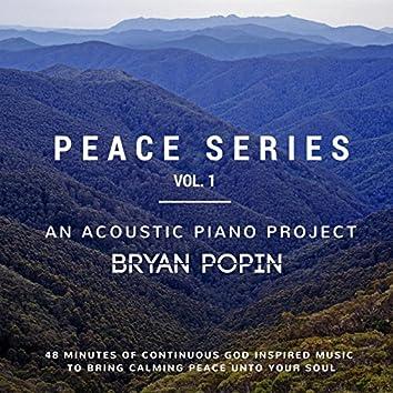 Peace Series, Vol. 1