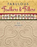 Fabulous Feathers Fillers - Design & Machine Quilting Tech