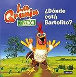 ¿Dónde está Bartolito? (La granja de Zenón) (Reino Infantil. Primeras lecturas)