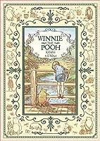 Educa Borras - Winnie the Pooh Poohsticks 1000 piece Jigsaw