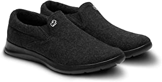 Merinos Mens Slip on