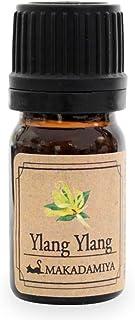 イランイラン5ml 天然100%植物性 エッセンシャルオイル(精油) アロマオイル アロママッサージ aroma YLANG YLANG