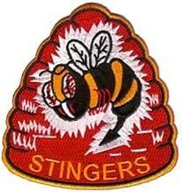 VA-113 Stingers Squadron Patch – Plastic Backing