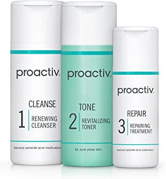 Proactiv 3-Step Acne Treatment System (30-day) Starter Size