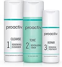 Proactiv Solution 3-Step Acne Treatment System (30 Day) Starter Size