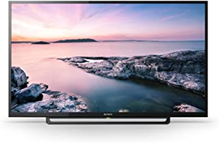 Sony Bravia 40 Inch Full Hd Led Tv - Kdl40R350E, Black