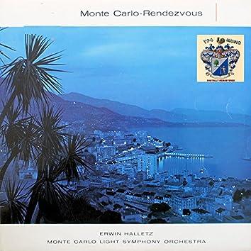 Monte Carlo Rendezvous