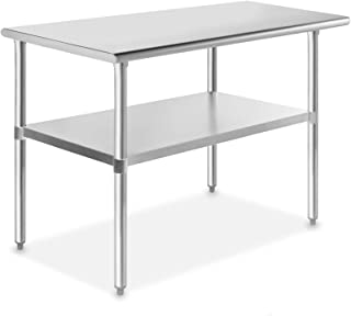 Best cooking prep table Reviews