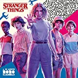 Stranger Things 2020 Calendar - Official Square Wall Format Calendar