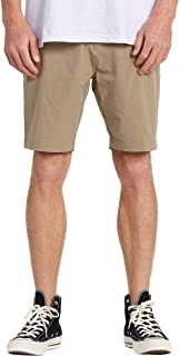 BILLABONG Men's Surftrek Heather Hybrid Walkshort Casual Shorts