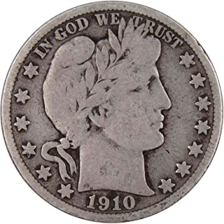 Best 1910 us silver dollar Reviews