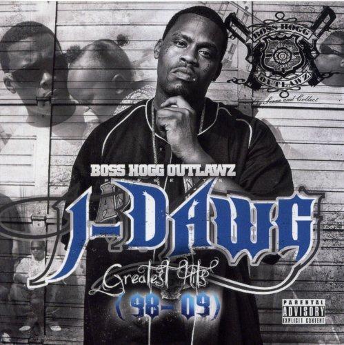 J Dawg Greatest Hits by Boss Hogg Outlawz (2010-02-23)