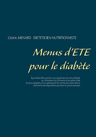 Menus d'Été Pour Le Diabète