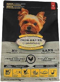 オーブンベークドトラディション 犬用 シニアアンドウエイトマネージメント 1kg
