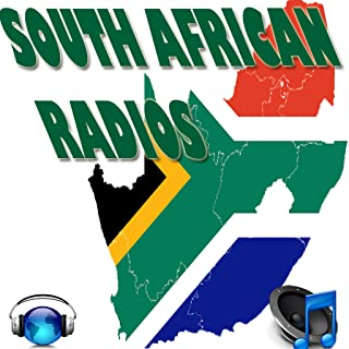 South African Radios: 102 Stations