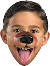 Dog Nose(One Size-As Shown)