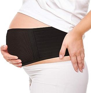 Supporto per Gravidanza Stargoods Cintura Premaman Fascia Addominale Fascia per Pancia