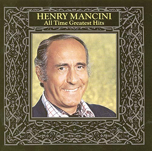 Henry Mancini - All-Time Greatest Hits, Vol. 1
