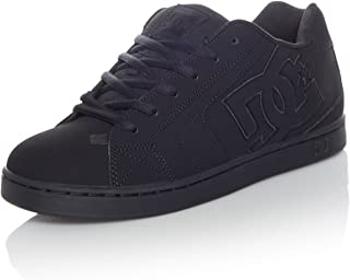 DC Shoes Net, Chaussures de Skateboard Homme