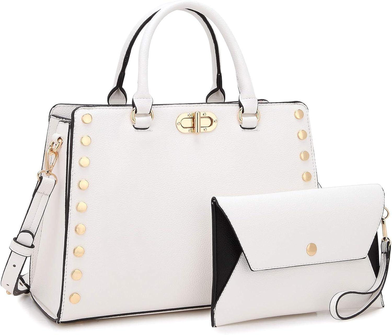 Tulsa Mall Dasein Purses and Handbags for Women Sho Topics on TV Bags Handle Top Satchel