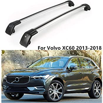 Except Momentum Model Autekcomma Roof Rack Cross Bars for 2019 Volvo XC90 Luggage Rack Roof Rack Rail