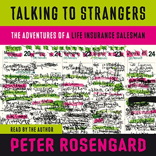 Talking to Strangers cover art