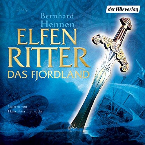 Das Fjordland     Elfenritter 3              Autor:                                                                                                                                 Bernhard Hennen                               Sprecher:                                                                                                                                 Hans Peter Hallwachs                      Spieldauer: 7 Std. und 28 Min.     131 Bewertungen     Gesamt 4,4
