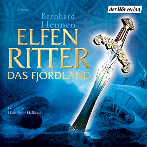 Das Fjordland (Elfenritter 3) Titelbild