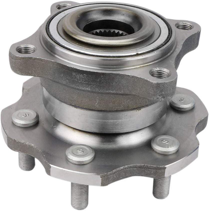 Bodeman depot - Rear Wheel Hub Bearing Assembly 2005-2012 security Nissan for