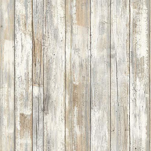 Hode Selbstklebend Holz Bild