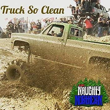 Truck So Clean