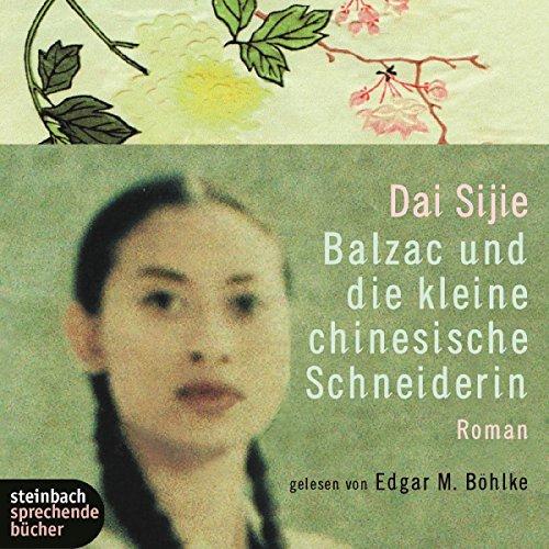 Balzac und die kleine chinesische Schneiderin Titelbild