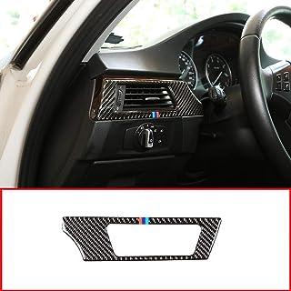 kit di riparazione per bocchette dell/'aria condizionata dell/'auto Fascette di ricambio per bocchetta dell/'aria in plastica A//C per BMW Serie 3 E90//E91//E92//E93 2006-2013 facili da installare