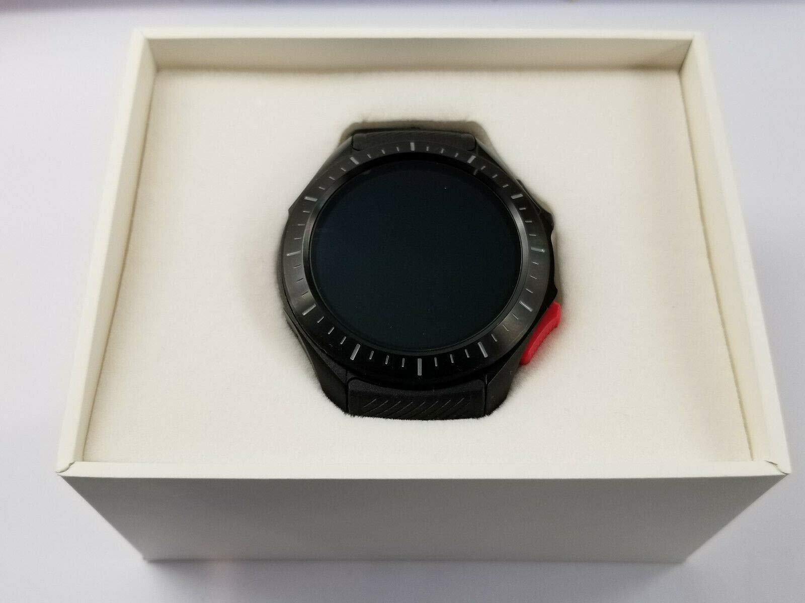 Android Smart Watch Phone Heart