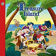 Treasure Island Little Classics