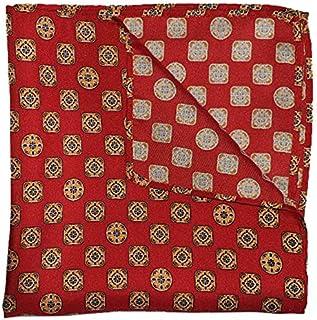 The Kingsman Silk Pocket Square