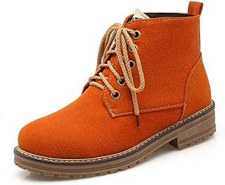 BalaMasa Womens ABS13850 Pu Boots