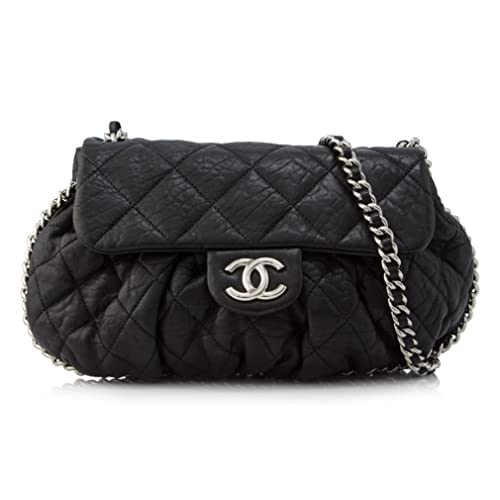 CHANEL Pre-Owned Chanel Lambskin Leather Crossbody Article   6279048-RVSR26979001 8a9afd498a745