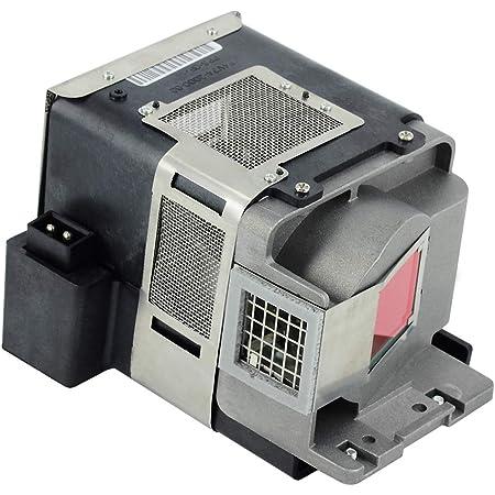 codalux Ersatzlampe f/ür Mitsubishi HC4000 VLT-HC3800LP mit Geh/äuse