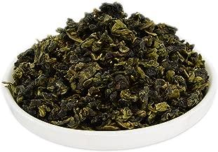 Mozentea Organic Fujian Anxi Tie Guan Yin Tieguanyin Iron Goddess Chinese Oolong Tea (Tie Guan Yin Oolong Tea, 100G / 3.5oz)