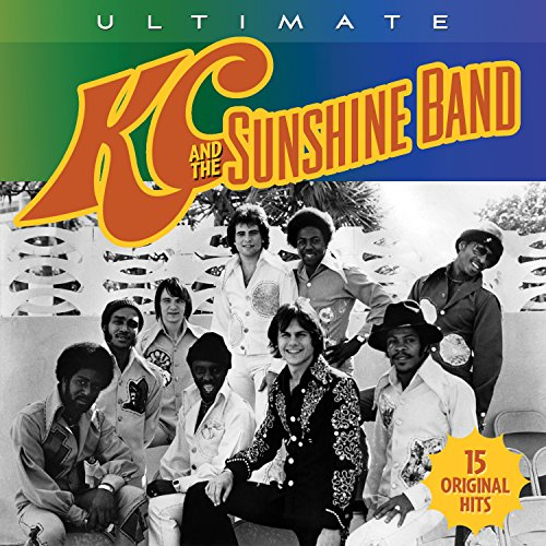 Ultimate Kc & the Sunshine Band: 15 Original Hits